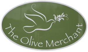 The Olive Merchant